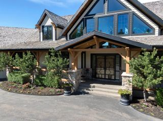 Photo 4: 711 Bearspaw Village Drive in Rural Rocky View County: Rural Rocky View MD Detached for sale : MLS®# A1116703