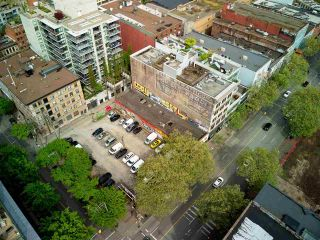 Photo 9: 55 W HASTINGS Street in Vancouver: Downtown VW Land Commercial for sale (Vancouver West)  : MLS®# C8038075