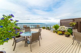 Photo 8: 307 1949 BEACH AVENUE in Vancouver: West End VW Condo for sale (Vancouver West)  : MLS®# R2420297