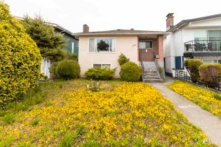 Photo 1: 5286 CLARENDON Street in Vancouver: Collingwood VE House for sale (Vancouver East)  : MLS®# R2572988
