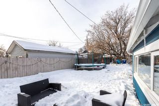 Photo 35: 405 H Avenue North in Saskatoon: Westmount Residential for sale : MLS®# SK841623