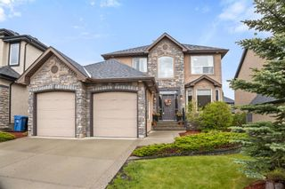 Photo 1: 17 Aspen Stone View SW in Calgary: Aspen Woods Detached for sale : MLS®# A1117073