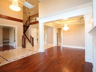 Photo 3: 7520 AFTON Drive in Richmond: Broadmoor House for sale : MLS®# V1126248