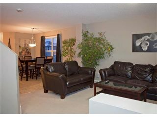 Photo 5: 208 CIMARRON VISTA Way: Okotoks House for sale : MLS®# C4091075