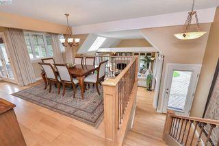 Photo 3: 4520 Balmacarra Rd in VICTORIA: SE Gordon Head House for sale (Saanich East)  : MLS®# 809905