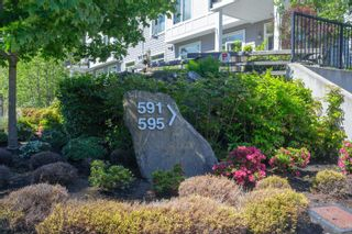 Photo 3: 300 591 Latoria Rd in : Co Olympic View Condo for sale (Colwood)  : MLS®# 875313