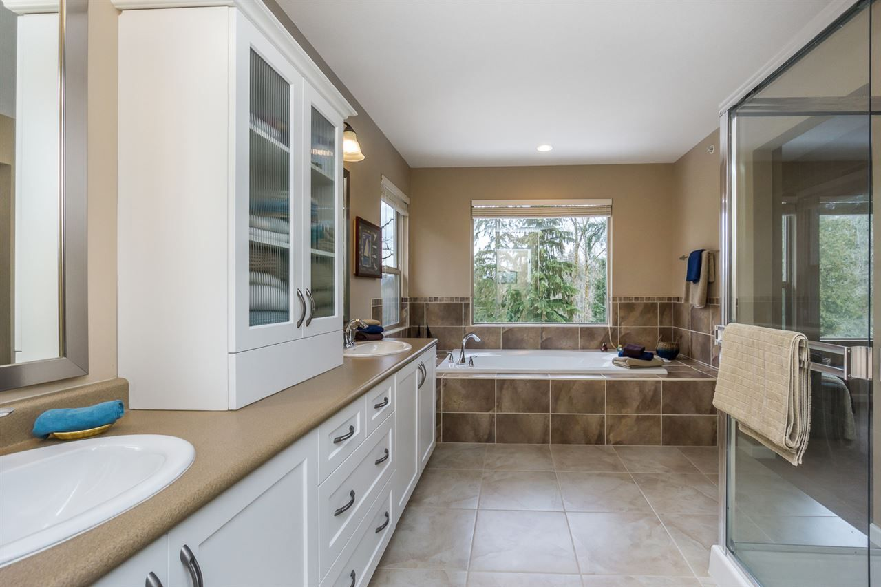 """Photo 13: Photos: 24425 KIMOLA Drive in Maple Ridge: Albion House for sale in """"THE UPLANDS @ MAPLECREST"""" : MLS®# R2139124"""