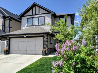 Photo 2: 342 KINGSBURY View SE: Airdrie Detached for sale : MLS®# C4265925