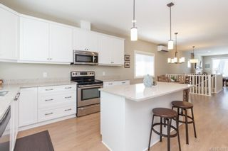 Photo 15: 3418 Ambrosia Cres in Langford: La Happy Valley House for sale : MLS®# 824201