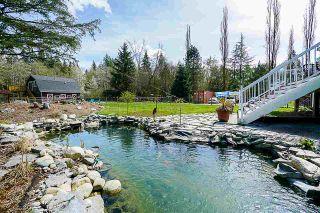Photo 17: 11776 248 Street in Maple Ridge: Websters Corners House for sale : MLS®# R2361158