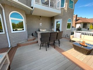Photo 40: 179 Diane Drive in Winnipeg: Lister Rapids Residential for sale (R15)  : MLS®# 202107645