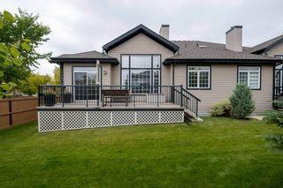 Photo 45: 1 85 NORTH RIDGE Drive: St. Albert House Half Duplex for sale : MLS®# E4226226