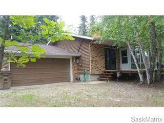 Photo 1: Lakeland cabins Emma Lake Sask
