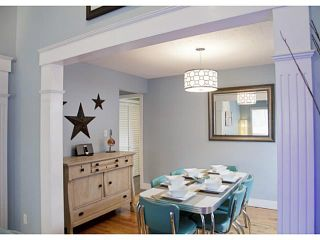 Photo 5: 43 LOCK Crescent: Okotoks Residential Detached Single Family for sale : MLS®# C3643047