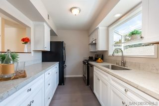 Photo 17: UNIVERSITY HEIGHTS Townhouse for sale : 3 bedrooms : 4656 Alabama St in San Diego
