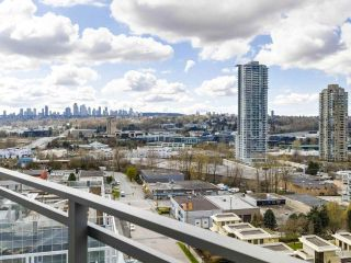 "Photo 20: 1210 2008 ROSSER Avenue in Burnaby: Brentwood Park Condo for sale in ""SOLO Stratus"" (Burnaby North)  : MLS®# R2563283"