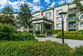 "Main Photo: 326 13880 70 Avenue in Surrey: East Newton Condo for sale in ""CHELSEA GARDENS"" : MLS®# R2101828"
