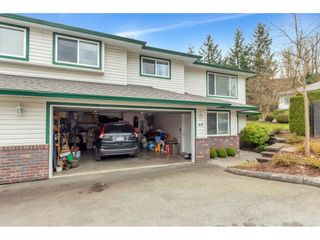 """Photo 35: 65 34250 HAZELWOOD Avenue in Abbotsford: Abbotsford East Townhouse for sale in """"Still Creek"""" : MLS®# R2557283"""