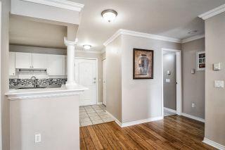 "Photo 12: 110 1669 GRANT Avenue in Port Coquitlam: Glenwood PQ Condo for sale in ""The Charleston"" : MLS®# R2249156"