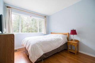 Photo 13: 2052 HIGHVIEW Place in Port Moody: College Park PM Townhouse for sale : MLS®# R2140235