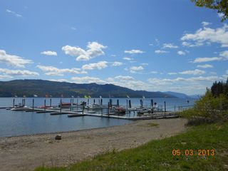 Photo 4: Lot 352 Castle Heights in Anglemont: North Shuswap Land Only for sale (Shuswap)