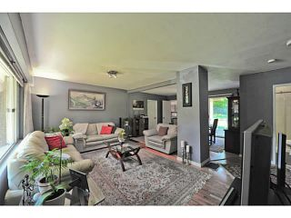 Photo 5: 929 CLARKE RD in Port Moody: College Park PM House for sale : MLS®# V1075461