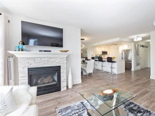 Photo 2: 306 1180 PINETREE Way in Coquitlam: North Coquitlam Condo for sale : MLS®# R2276350