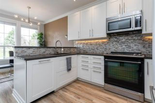"""Photo 5: 55 14952 58 Avenue in Surrey: Sullivan Station Townhouse for sale in """"Highbrae"""" : MLS®# R2561651"""