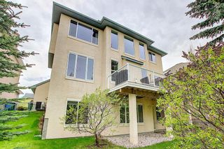 Photo 44: 12 Strathlea Place SW in Calgary: Strathcona Park Detached for sale : MLS®# A1114474