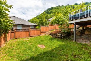 Photo 36: 5566 THOM CREEK Drive in Chilliwack: Promontory House for sale (Sardis)  : MLS®# R2590349