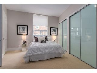 """Photo 7: 201 2028 YORK Avenue in Vancouver: Kitsilano Townhouse for sale in """"YORK"""" (Vancouver West)  : MLS®# V1071116"""