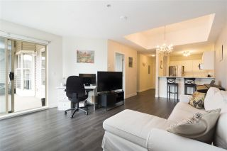"""Photo 8: 515 214 ELEVENTH Street in New Westminster: Uptown NW Condo for sale in """"Discovery Reach"""" : MLS®# R2254696"""