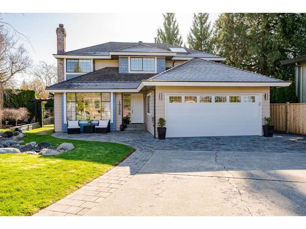 "Main Photo: 10486 FRASERGLEN Drive in Surrey: Fraser Heights House for sale in ""Fraser Glen"" (North Surrey)  : MLS®# R2557967"