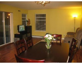 """Photo 2: 6820 RUMBLE Street in Burnaby: South Slope Condo for sale in """"GOVERNORS WALK"""" (Burnaby South)  : MLS®# V636813"""