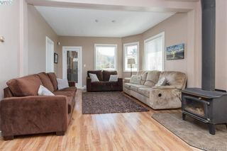 Photo 2: 2740 Sooke Rd in VICTORIA: La Glen Lake House for sale (Langford)  : MLS®# 784806
