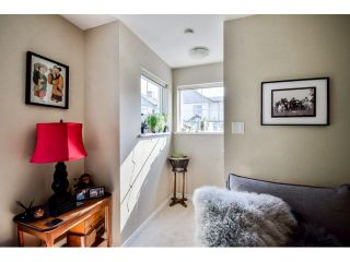 """Photo 12: 1 14855 100 Avenue in Surrey: Guildford Townhouse for sale in """"HAMSTEAD MEWS"""" (North Surrey)  : MLS®# F1449061"""