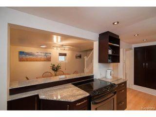 Photo 7: 111 Borebank Street in WINNIPEG: River Heights / Tuxedo / Linden Woods Residential for sale (South Winnipeg)  : MLS®# 1424449