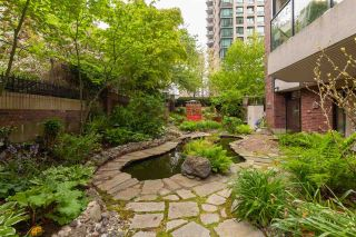 """Photo 15: 1604 1010 BURNABY Street in Vancouver: West End VW Condo for sale in """"THE ELLINGTON"""" (Vancouver West)  : MLS®# R2577467"""