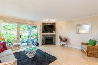 """Photo 12: 20 1828 LILAC Drive in White Rock: King George Corridor Townhouse for sale in """"Lilac Green"""" (South Surrey White Rock)  : MLS®# R2464262"""