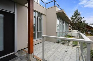 """Photo 4: CH03 651 NOOTKA Way in Port Moody: Port Moody Centre Townhouse for sale in """"Sahalee"""" : MLS®# R2560546"""