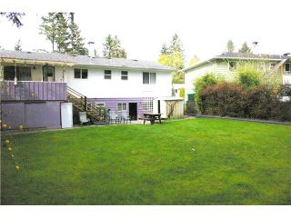 """Photo 15: 2154 AUDREY Drive in Port Coquitlam: Mary Hill House for sale in """"MARY HILL"""" : MLS®# V1117757"""