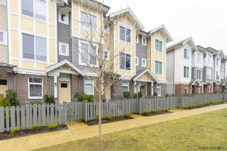 """Main Photo: 18 9718 161A Street in Surrey: Fleetwood Tynehead Townhouse for sale in """"Canopy at Tynehead Park"""" : MLS®# R2543130"""