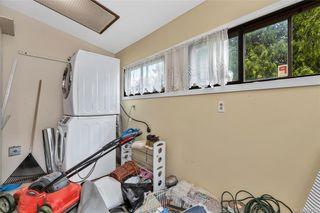 Photo 18: 633 Nelson St in Esquimalt: Es Saxe Point House for sale : MLS®# 844725