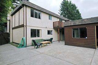 Photo 2: 21196 122ND AV in Maple Ridge: Northwest Maple Ridge 1/2 Duplex for sale : MLS®# V604220
