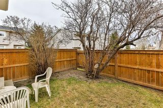 Photo 26: 1051 3235 56 Street NE in Calgary: Pineridge Row/Townhouse for sale : MLS®# C4294756