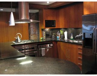 """Photo 5: 518 BEATTY Street in Vancouver: Downtown VW Condo for sale in """"STUDIO 518 BEATTY"""" (Vancouver West)  : MLS®# V634841"""