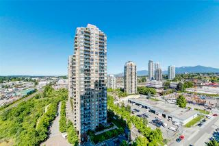 """Photo 17: 1805 2388 MADISON Avenue in Burnaby: Brentwood Park Condo for sale in """"Fulton House by Polygon"""" (Burnaby North)  : MLS®# R2588614"""