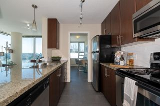 """Photo 3: 1502 688 ABBOTT Street in Vancouver: Downtown VW Condo for sale in """"Firenza Tower II"""" (Vancouver West)  : MLS®# R2603600"""