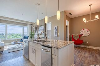 Photo 3: 508 205 Fairford Street East in Moose Jaw: Hillcrest MJ Residential for sale : MLS®# SK870885