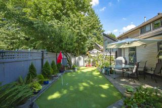 "Photo 3: 8 20841 DEWDNEY TRUNK Road in Maple Ridge: Northwest Maple Ridge Townhouse for sale in ""Kichler Station"" : MLS®# R2483806"